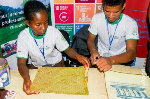 Article : A la rencontre des artisans de l'Unesco