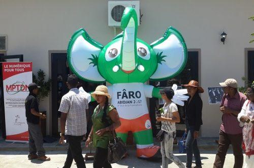 Article : Jeux de la francophonie 2017: opération de charme de la Côte d'Ivoire à Madagascar