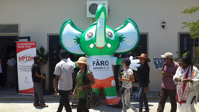 Après le sommet de la francophonie de Tana, Abidjan sera à l'honneur à l'occasion des Jeux de la francophonie