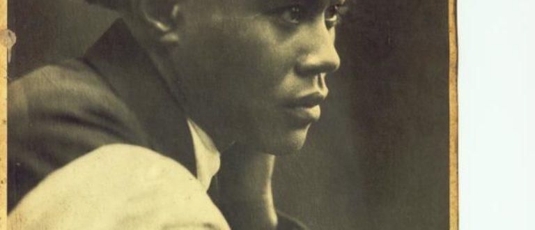 Article : Faites la connaissance du poète Jean Joseph Rabearivelo